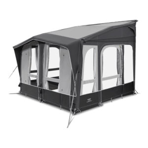 Kampa Dometic Club AIR All-Season 330 M – Inflatable Static Awnings