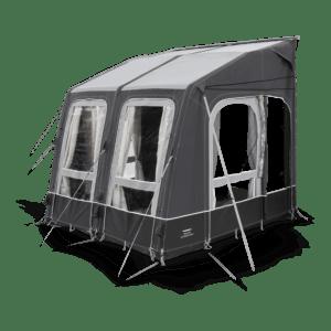 Kampa Dometic Rally AIR All-Season 260 M – Inflatable Static Awnings