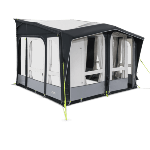 Kampa Dometic Club AIR Pro 330 S – Inflatable Static Awnings 2021 – 9120001115
