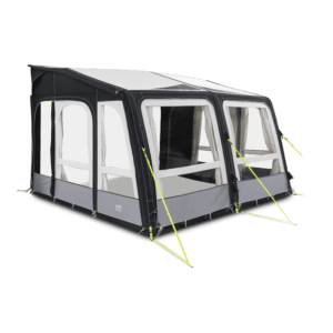 Kampa Dometic Grande AIR Pro 390 M – Inflatable Static Awnings