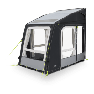 Kampa Dometic Rally AIR Pro 200 S – Inflatable Static Awnings 2021 – 9120001126