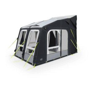 Kampa Dometic Rally AIR Pro 260 DA – Single Inflation Drive Away Awnings