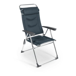 Kampa Dometic Lusso Milano Chair Ocean – Dometic Chairs