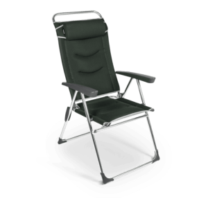 Kampa Dometic Lusso Milano Chair Forest – Dometic Chairs