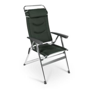 Kampa Dometic Quattro Milano Chair Forest – Dometic Chairs