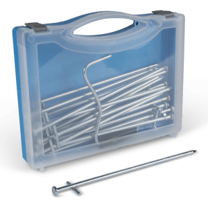 Kampa Dometic Tarzan Rock Peg 20Pk  – Pegs