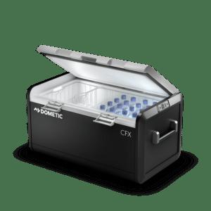 Kampa Dometic CFX3 100 88l – Compressor Coolbox and Freezer  – 9600025337