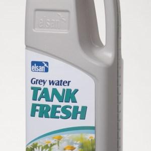 Elsan Grey Water Freshener – 2l