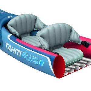 Sevylor Tahiti Plus – 2 + 1 Person Canoe