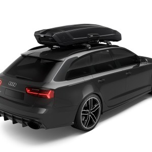 Thule Vector L – Car Top Carrier