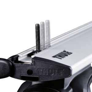 Thule T-track Adapter 697-4 – Cargo Accessories