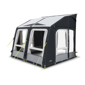 Kampa Dometic Rally AIR Pro 390 S – Inflatable Static Awnings 2021 – 9120001131