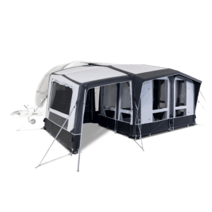 Kampa Dometic Club AIR All-Season EXT R/H S – Inflatable Awning Extensions