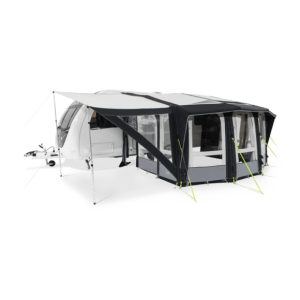 Kampa Dometic Club/Ace Pro Side Wing LH S – Awning Extensions