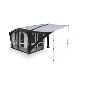 Kampa Dometic Club All-Season Side Wing LH S – Awning Extensions