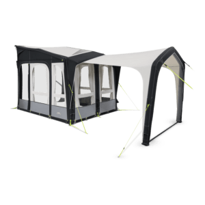 Kampa Dometic Club AIR Pro 260 Canopy – Inflatable Awning Canopies