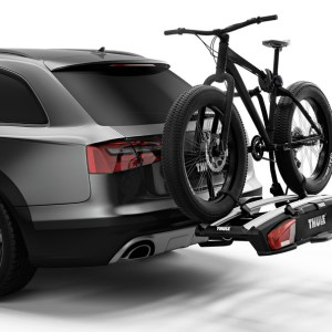 Thule VeloSpace XT 2 – Towbar Bike Racks