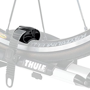 Thule Wheel Adapter – Towbar Bike Rack Accessories