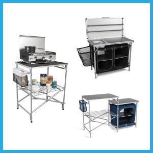 Field Kitchens
