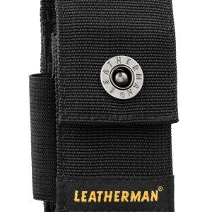 Leatherman LP30-L Black Nylon Sheath with 4 Pockets – Large