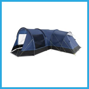 Poled Tent Canopies