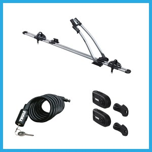 Roof Bike Racks and Accessories