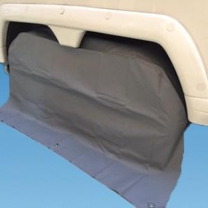 PLS 140102 – Double Wheel Cover