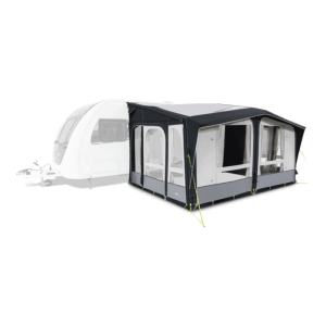 Kampa Dometic Club AIR Pro 440 S – Inflatable Static Awnings