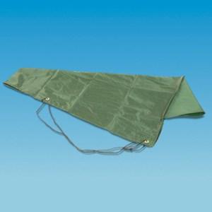 PLS BDHITxGN – Tow Hitch Covers – XL – Green