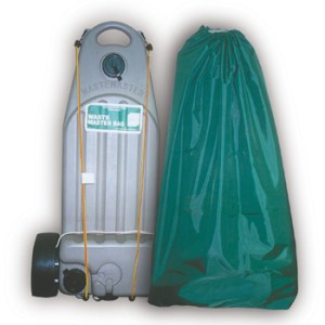 PLS BDWMCG – Wastemaster Cover – Green