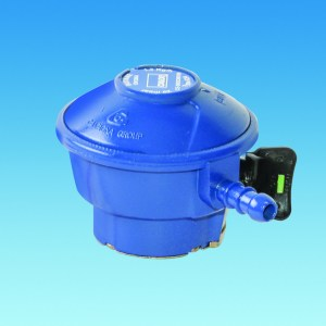 PLS CA721 – Calor Regulator 21mm Butane Quick on 29mbar