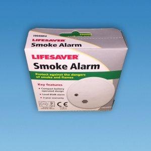 PLS KI930 – Kidde Combi Smoke & Carbon Monoxide Alarm