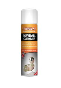 FENWICKS TOWBALL CLEANER 200ml