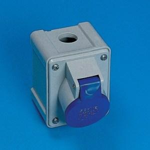 PLS SC500 – Garage Sockets