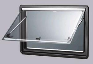 Dometic SE9104100048 – Seitz S4 Hinged Window 1450 x 600
