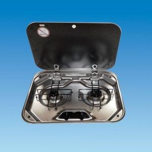 PLS SV3001 – PI8002 Smev Hotplate no Drain Point