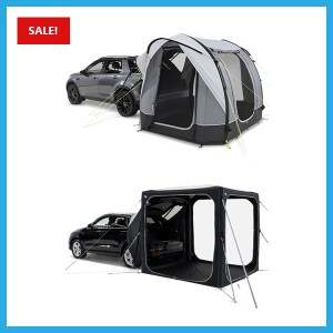 Inflatable SUV Awnings