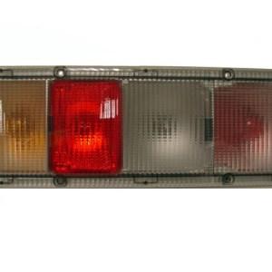 Maypole Caravan Lamp – Britax 9300 Dp – MP379