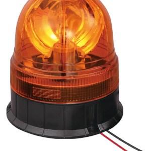 Maypole Beacon – Halogen 12/24V 3X Bolt Fixing R10/R65/IP66 – MP4080