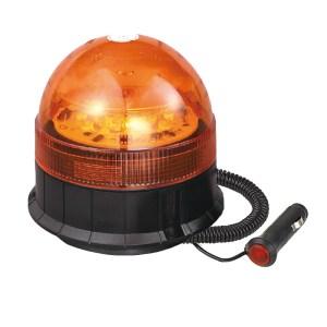 Maypole Beacon LED 12/24V Magnetic R10/R65/IP66 – MP4100