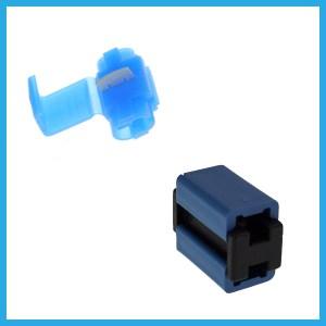 Cable Connectors & Accessories
