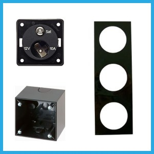 Fittings, Plugs and Sockets