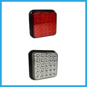 LED Fog & Reverse Lamps