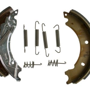 Maypole Knott 203X40 A/Rev BRake Shoe Set Inc Springs (520065.003) – MP1793B