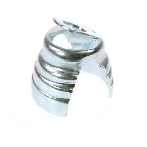 Maypole Plug Keeper Universal (7 & 13 Pin) Bk – MP1965B