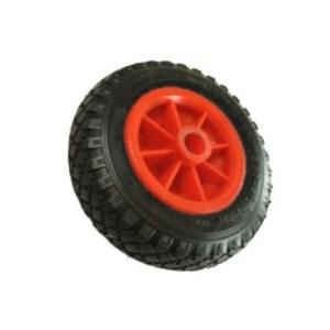 Maypole 260mm Flat Free Wheel + Tyre (Suits MP437) – MP2295