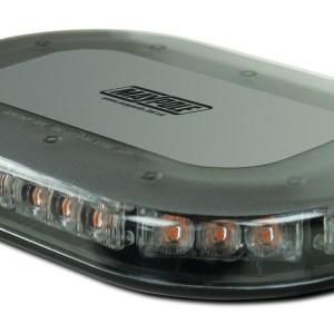 Maypole LED Mini Beacon Lightbar 12/24V – 250mm Magnetic R10/R65/IP65 – MP4096