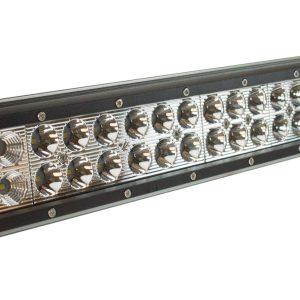 Maypole 12/24V 126W LED Work Light Bar – MP5073