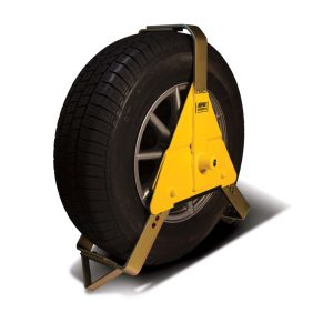 Maypole Stronghold – 10-14″ Wheel Clamp – MP5434
