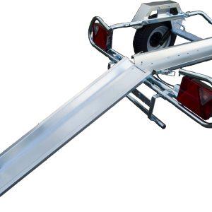 Maypole 1M Galvanised Loading RaMP MP6805 – MP68052